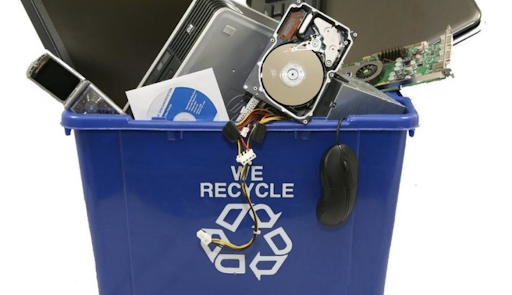 Common Electronics Recycling Mistakes